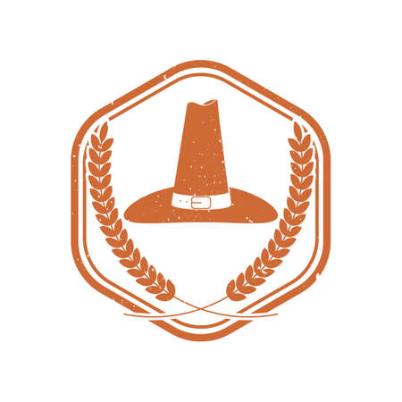 pilgrim hat: thanksgiving pilgrim hat
