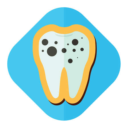 cavity: cavity in tooth
