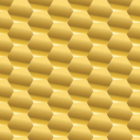 hive: golden hive background