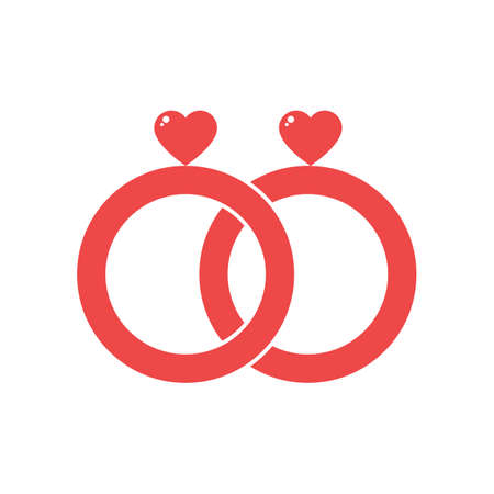 engagement ring: engagement ring Illustration