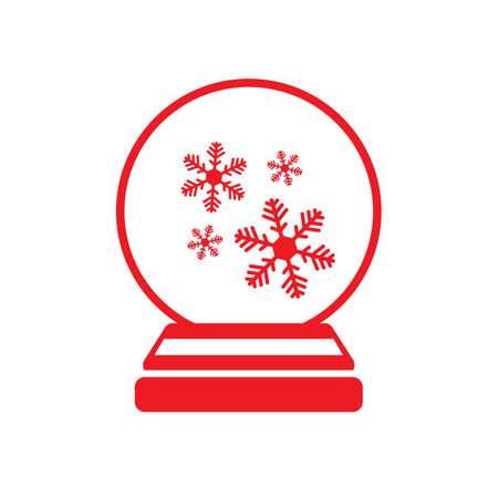 snowglobe: snowglobe Illustration
