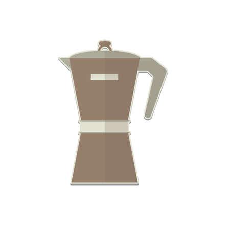maker: italian coffee maker