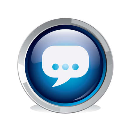 chat: chat button