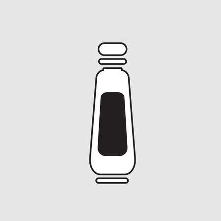 SHAKER: pepper shaker