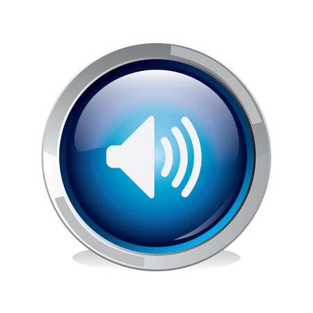 volume: volume button Illustration