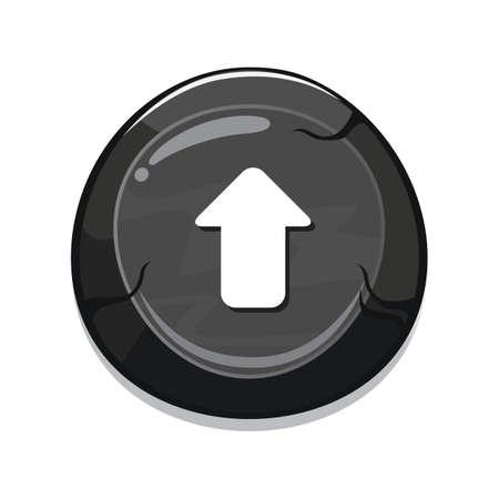 upload: upload button