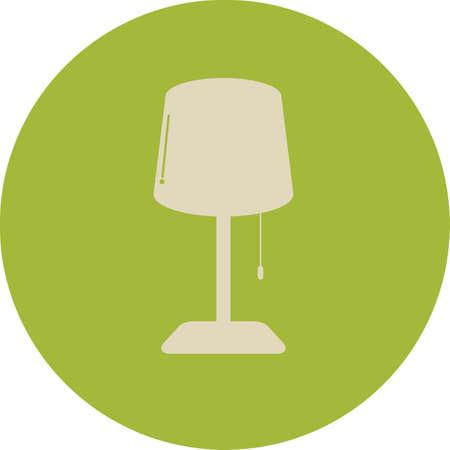 lamp shade: lampshade