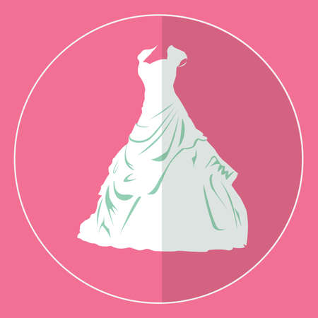 wedding: wedding dress