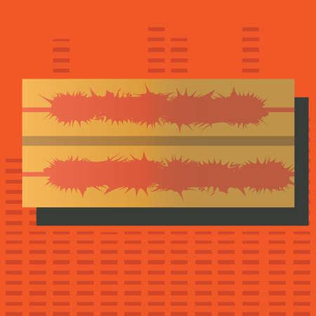 soundtrack: music equalizer