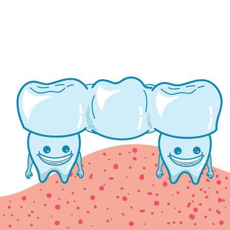 care: teeth care