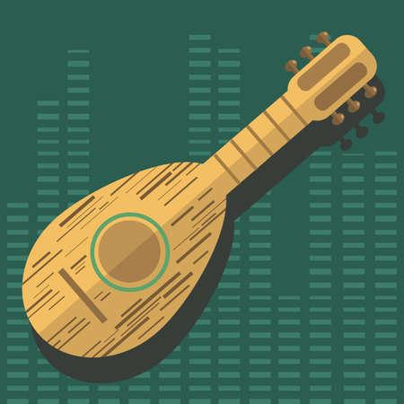 chord: banjo