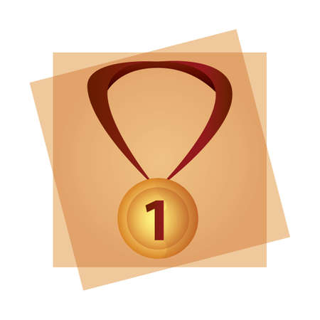 no1: no.1 medal