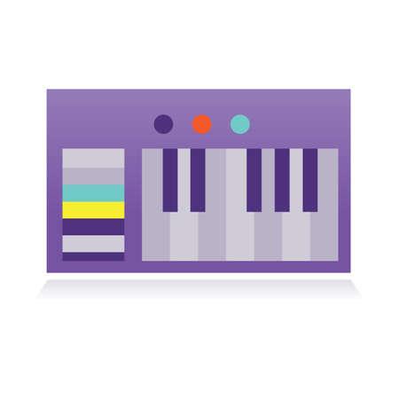 synthesizer: synthesizer