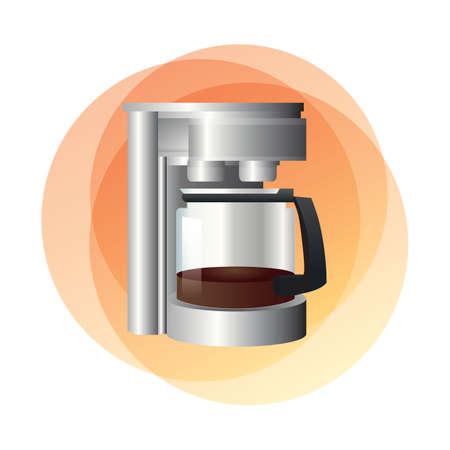 machine: coffee machine