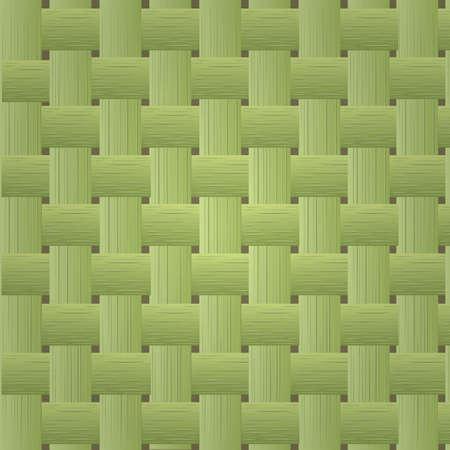 ketupat texture background Illustration
