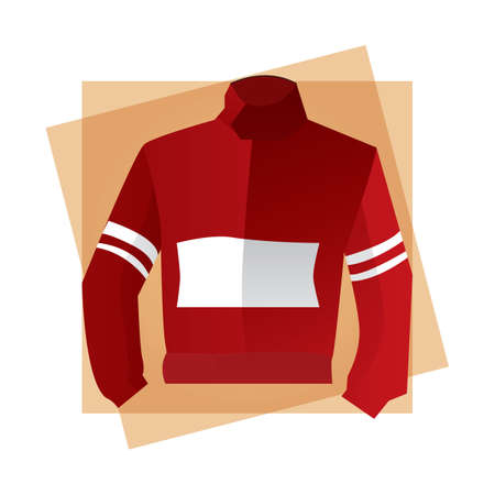 sportsman: sportsman t-shirt Illustration