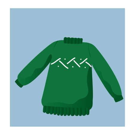 sueter: su�ter de lana