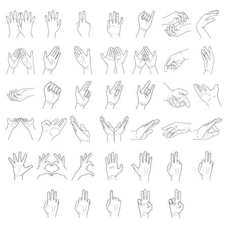 gestos: gestos