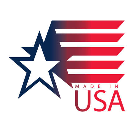 made in usa: made in usa icon