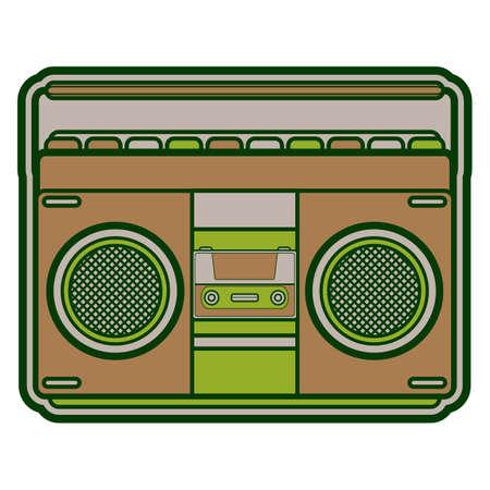 grabadora