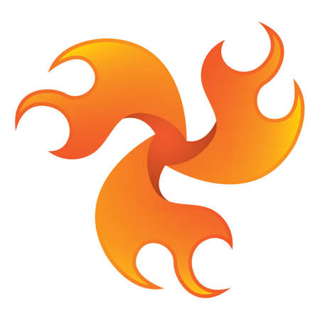 ignition: fire icon