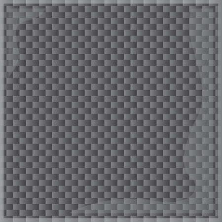 metallic: metallic dots background