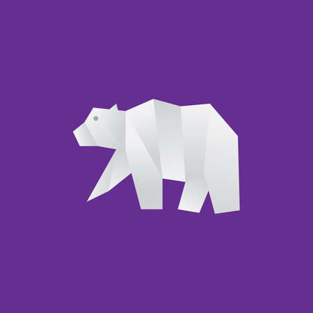 faceted: faceted bear