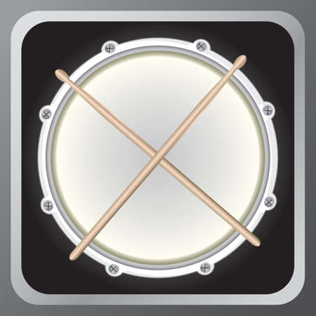 snare: snare drum