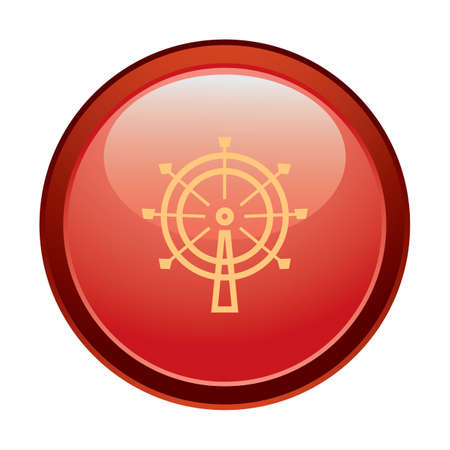 ferris: ferris wheel button