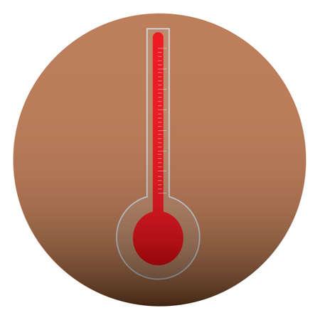 temperatures: insulatedmeter