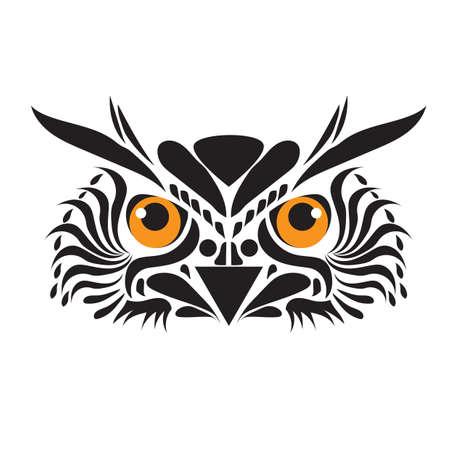 owl tattoo: owl tattoo