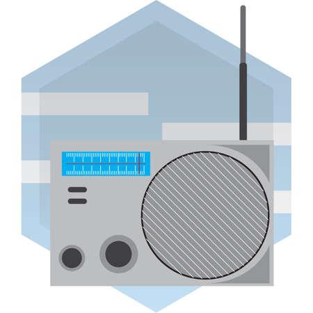 tuner: retro radio