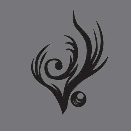 tatuaje decorativo