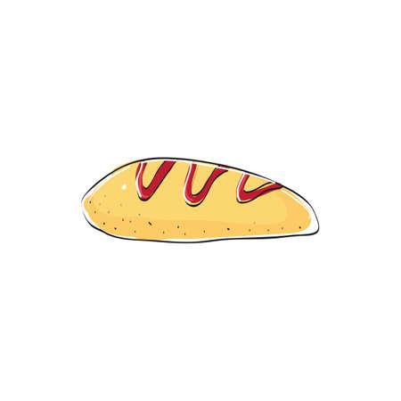 binge: sandwich