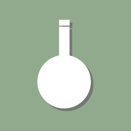 tubo de ensayo: tubo de ensayo