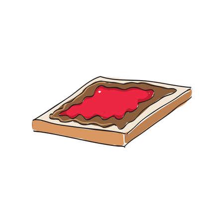 binge: bread
