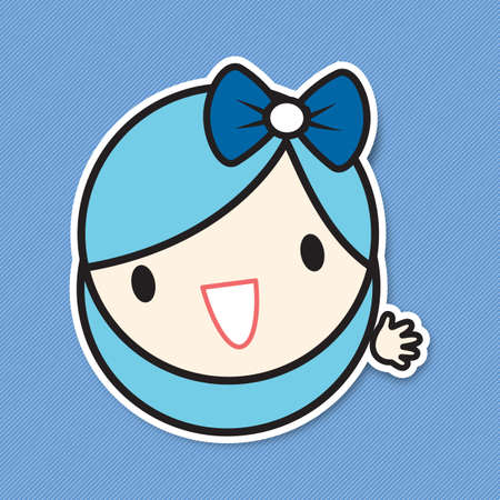 girl: baby girl