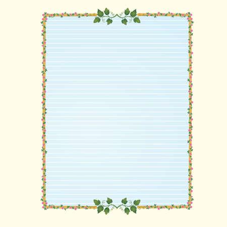 hoja en blanco: fondo hoja en blanco