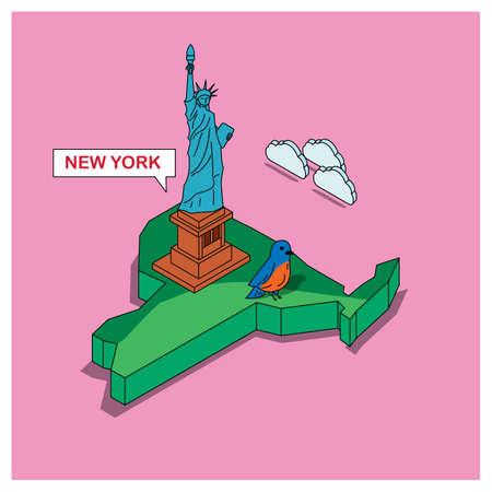 new york state: new york state
