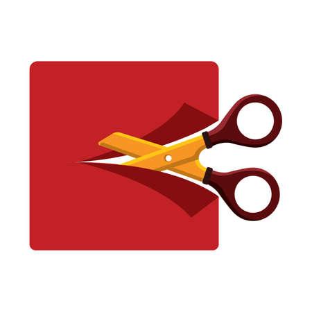 scissor: scissor Illustration