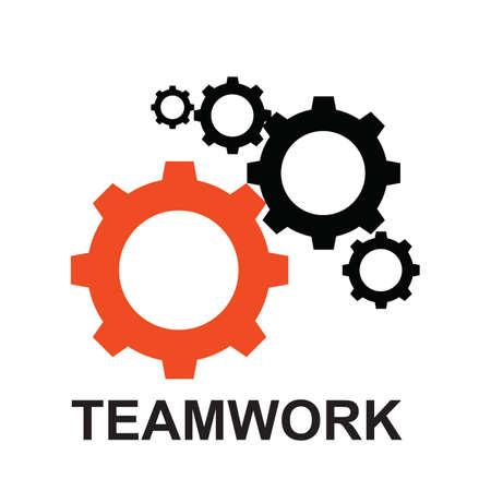 teamwork: gears for teamwork