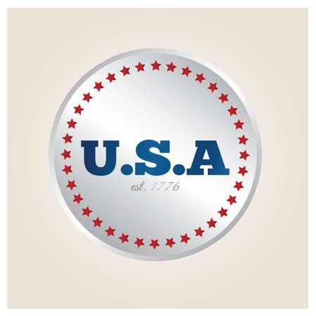 est: united states of america