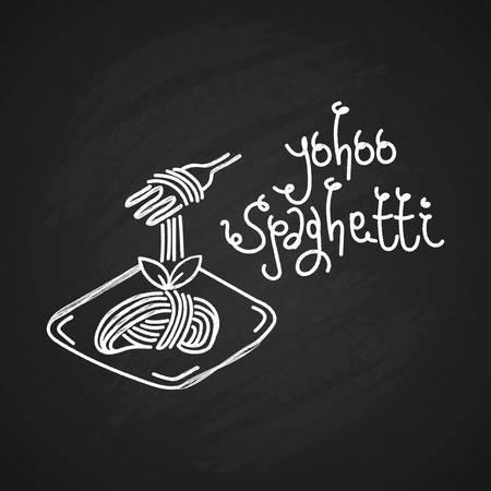 yohoo spaghetti