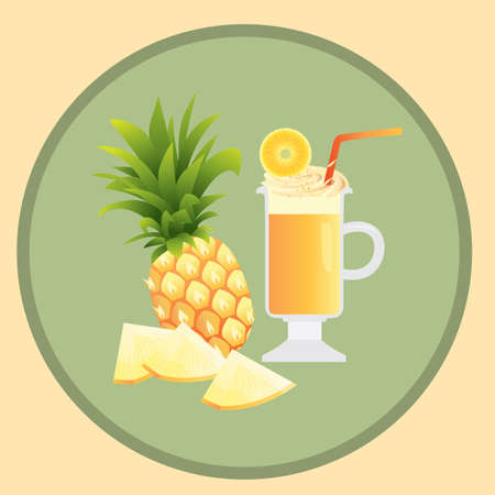 pineapple juice: pineapple juice