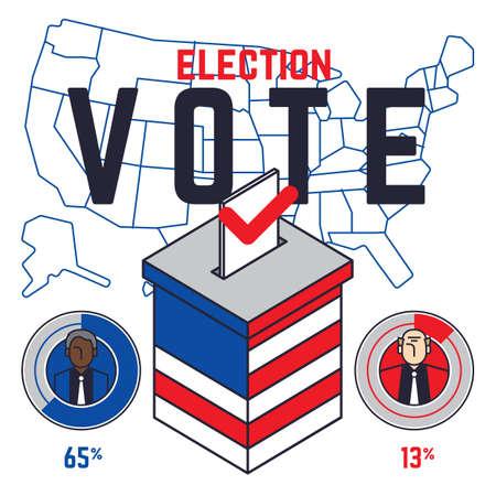 election vote: election vote