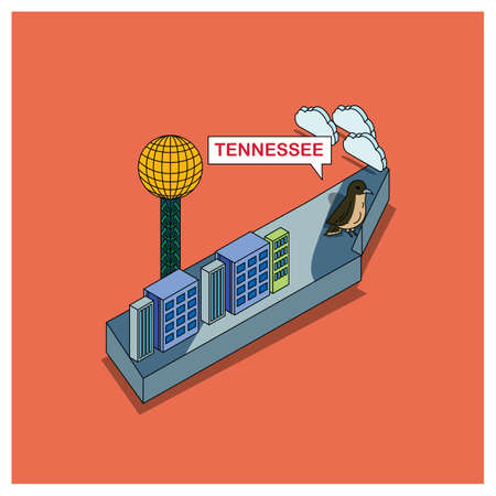 tennesse: Tennessee State