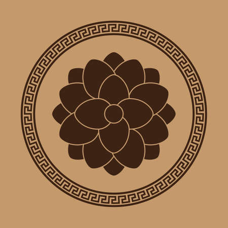 budding: lotus flower