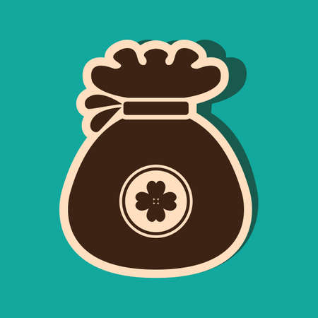 sack: coins sack Illustration