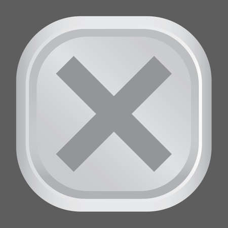 deleted: cancel button