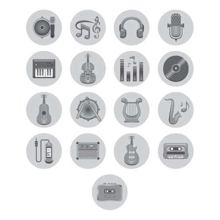 équipements musicaux